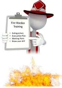 Irish Fire Safety Certificate Cork