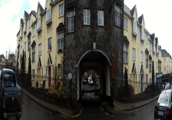 Granary Court Apartment Complex fire Certification Cork