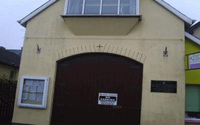Kinsale Red Cross Unit Fire Safety Survey