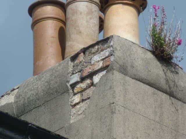 Chimney house Repair